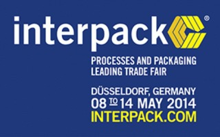Interpack Exhibition 2014
